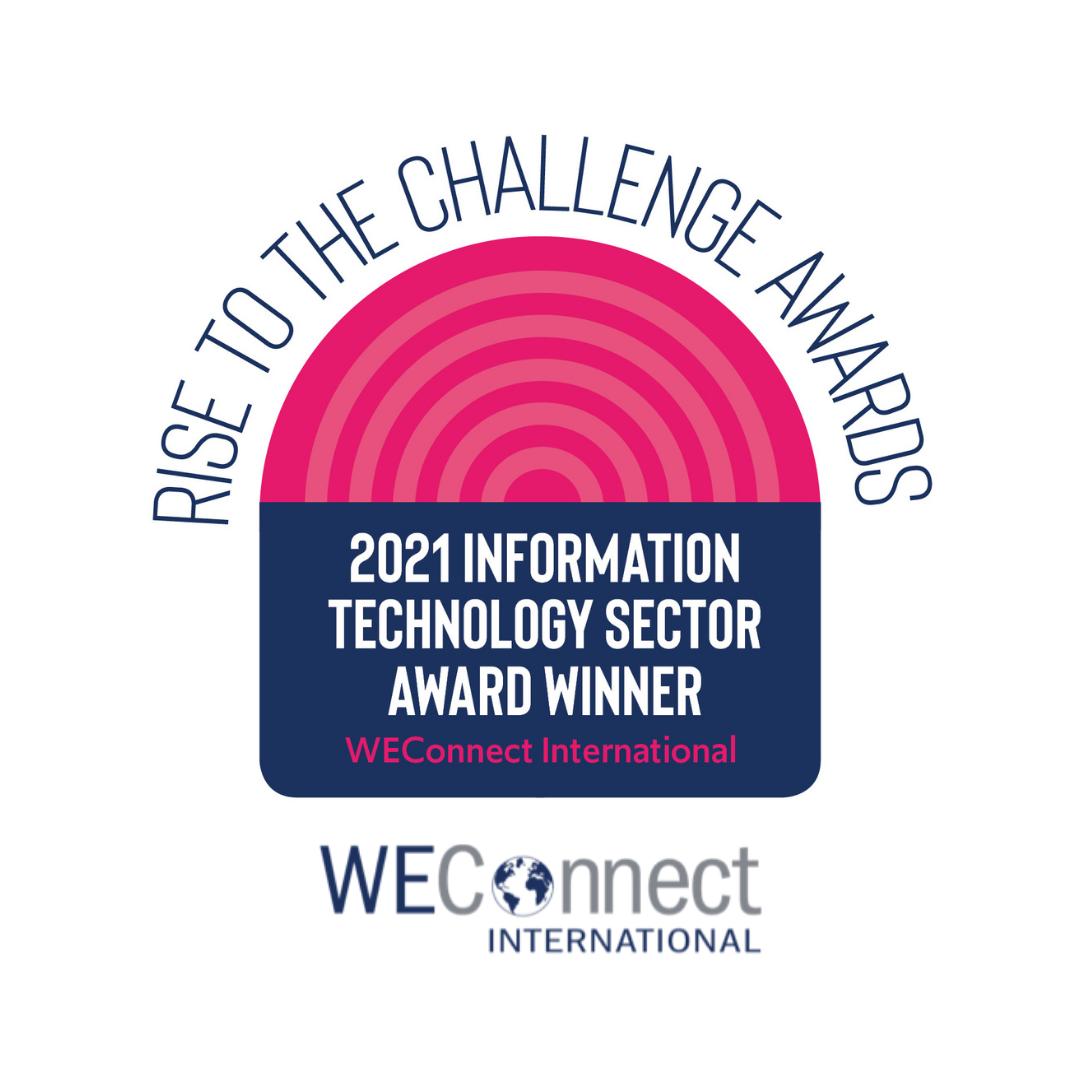 Information Technology Sector Award Winner 2021 - Chimera Technologies