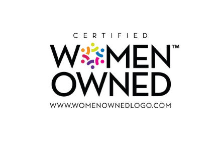 Cerified Women Owned Business